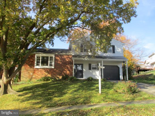 2920 Brightwater Lane, ABINGDON, MD 21009 (#MDHR101746) :: Great Falls Great Homes