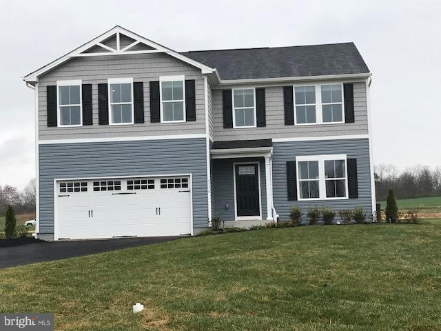 3465 Summer Drive, DOVER, PA 17315 (#PAYK101774) :: Liz Hamberger Real Estate Team of KW Keystone Realty