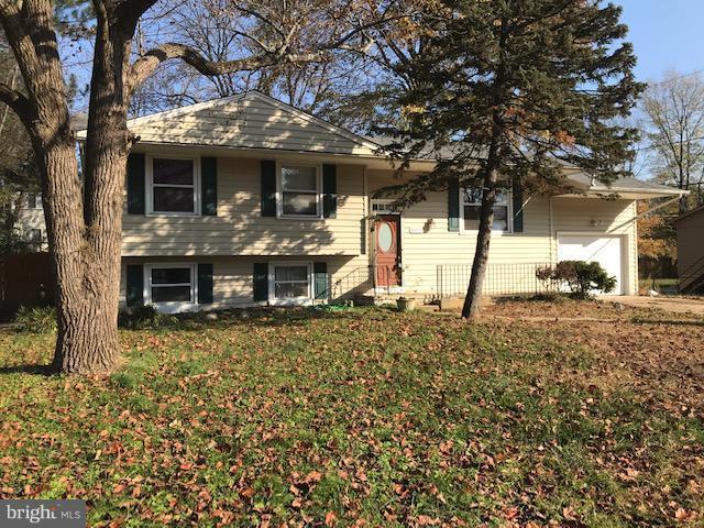 8017 Kidd Street, ALEXANDRIA, VA 22309 (#VAFX138800) :: Stello Homes
