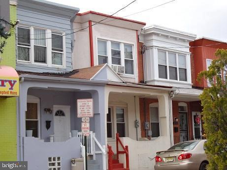 1527 Newport Street, CAMDEN, NJ 08104 (#NJCD135022) :: RE/MAX Main Line