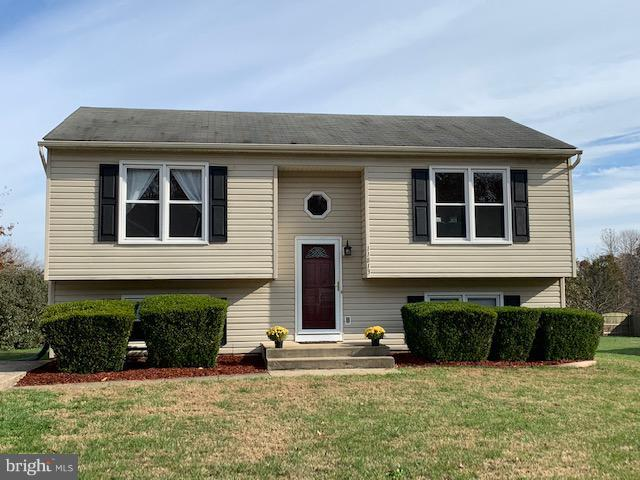 11813 Cherrywood Drive, LOCUST GROVE, VA 22508 (#VASP108240) :: Colgan Real Estate