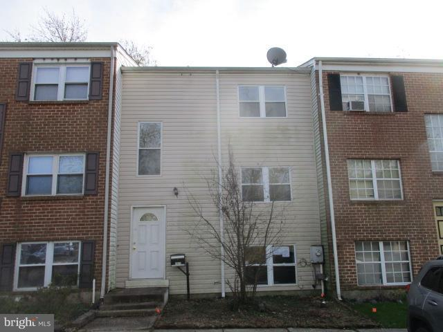 1917 Eloise Lane, EDGEWOOD, MD 21040 (#MDHR112750) :: RE/MAX Plus