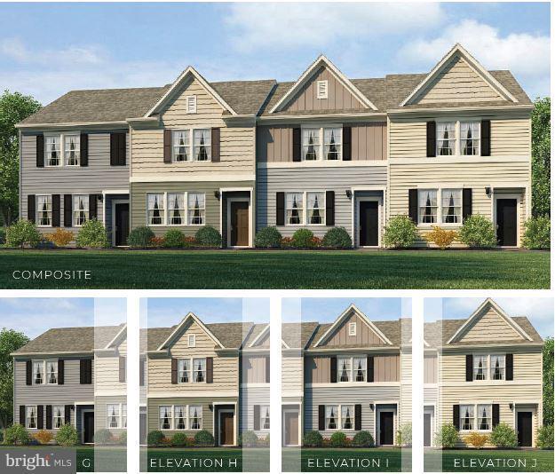 442 Creekbed Circle, SALISBURY, MD 21804 (#MDWC100494) :: Compass Resort Real Estate