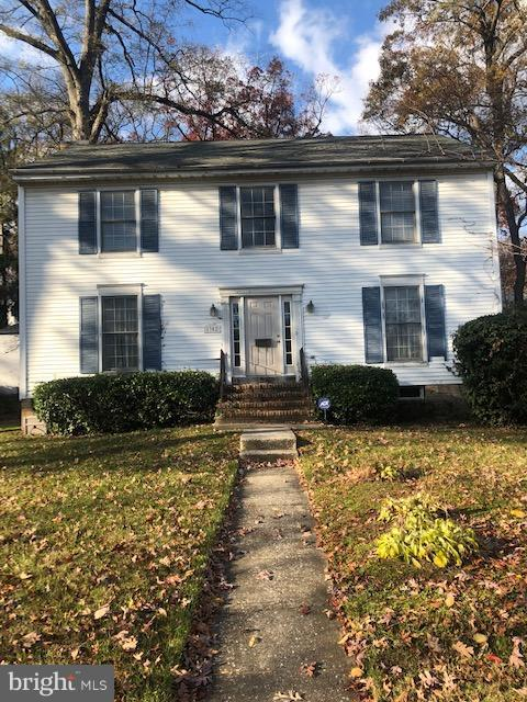 1302 Argonne Drive, BALTIMORE, MD 21218 (#MDBA135400) :: Advance Realty Bel Air, Inc