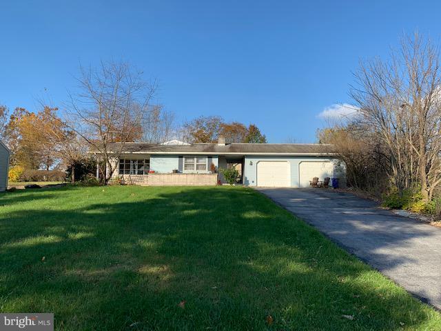 134 Heritage Drive, GETTYSBURG, PA 17325 (#PAAD100920) :: Flinchbaugh & Associates
