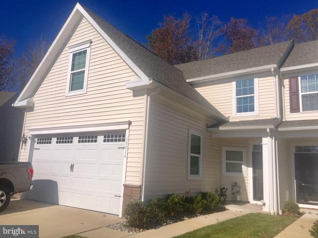 19016 Timbercreek Drive #34, MILTON, DE 19968 (#DESU115410) :: Compass Resort Real Estate