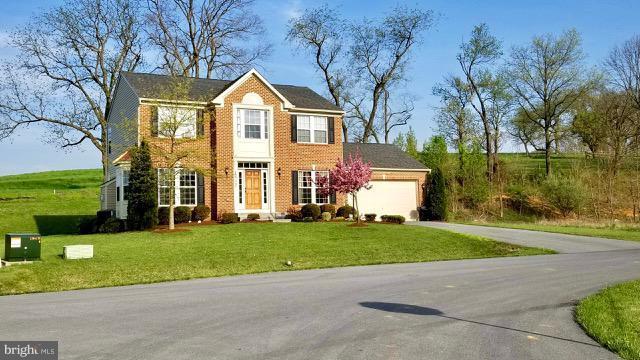12320 Benning Avenue, WAYNESBORO, PA 17268 (#PAFL108702) :: The Joy Daniels Real Estate Group
