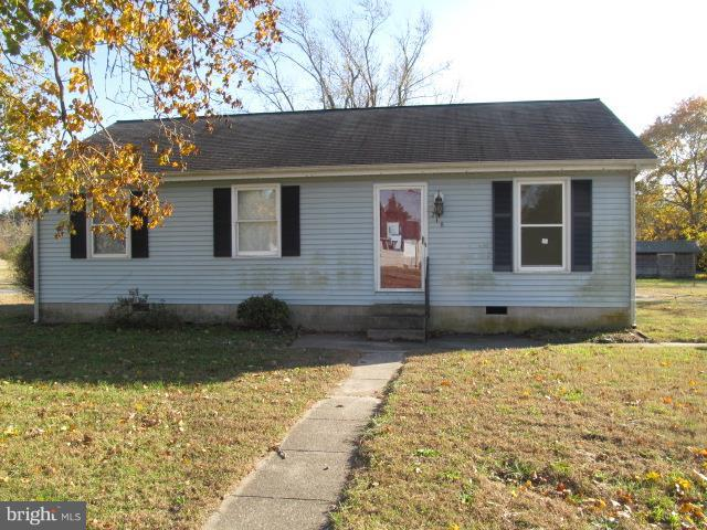 718 Camp Road, DENTON, MD 21629 (#MDCM101786) :: The Windrow Group