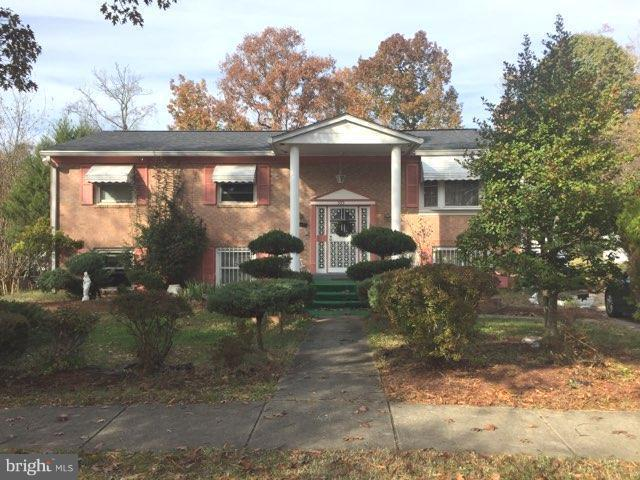 505 Round Table Drive, FORT WASHINGTON, MD 20744 (#MDPG154910) :: Remax Preferred | Scott Kompa Group