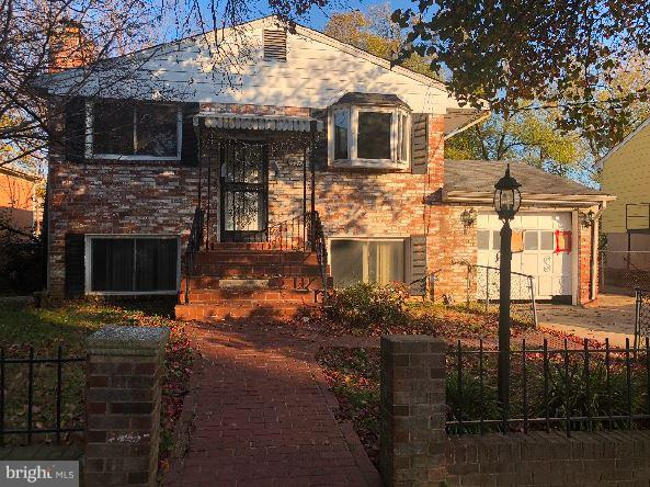 7217 24TH Place, HYATTSVILLE, MD 20783 (#MDPG190330) :: McKee Kubasko Group