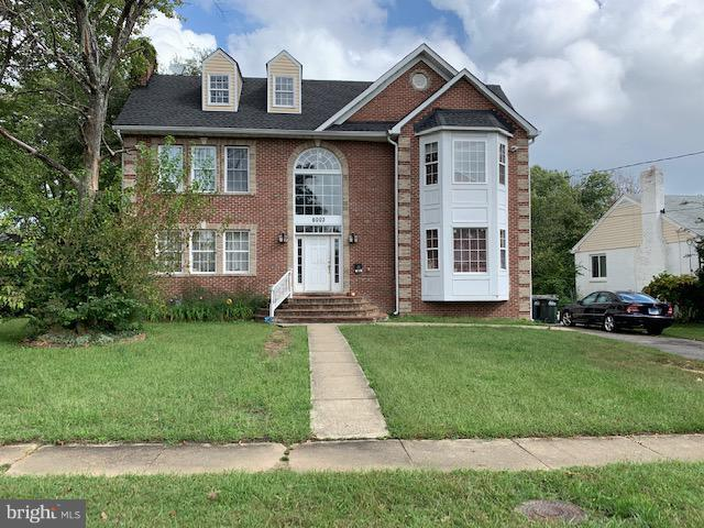 6003 Frederick Street, SPRINGFIELD, VA 22150 (#VAFX302102) :: Blue Key Real Estate Sales Team
