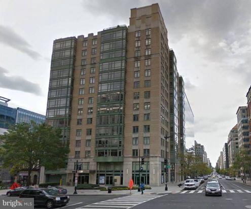 1150 K Street NW #1306, WASHINGTON, DC 20005 (#DCDC191608) :: Bob Lucido Team of Keller Williams Integrity