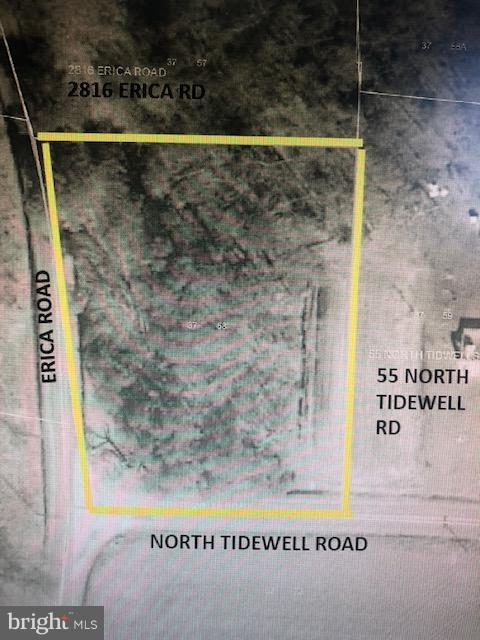Erica Road & North Tidewell Rd Corner (Lot 37 58) - Photo 1