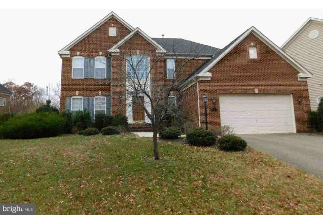 411 Rifton Court, UPPER MARLBORO, MD 20774 (#MDPG238958) :: Advance Realty Bel Air, Inc