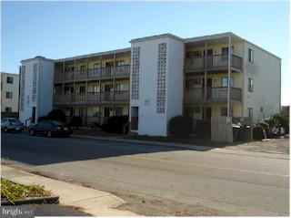 417 Robin Drive B304 Summer Win, OCEAN CITY, MD 21842 (#MDWO101424) :: Atlantic Shores Realty