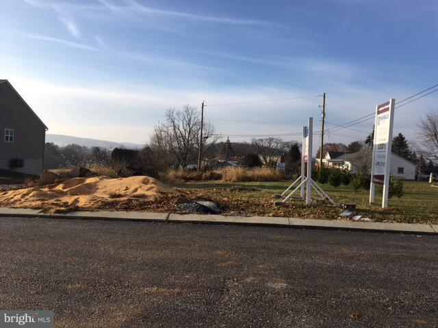 910 Morning Light Lot 2, YORK, PA 17402 (#PAYK103554) :: The Heather Neidlinger Team With Berkshire Hathaway HomeServices Homesale Realty