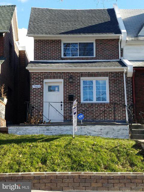 7031 Woolston Avenue, PHILADELPHIA, PA 19138 (#PAPH354904) :: McKee Kubasko Group