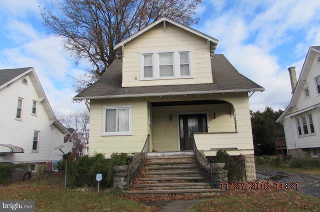 3112 E Northern Parkway, BALTIMORE, MD 21214 (#MDBA249050) :: Keller Williams Pat Hiban Real Estate Group