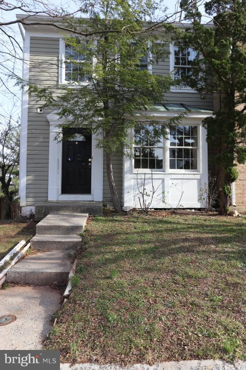 6316 New Haven Court, FREDERICK, MD 21703 (#MDFR169002) :: ExecuHome Realty