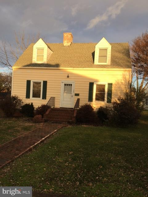 199 Peliso Avenue, ORANGE, VA 22960 (#VAOR110806) :: RE/MAX Cornerstone Realty