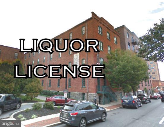 0 Liquor License Street - Photo 1