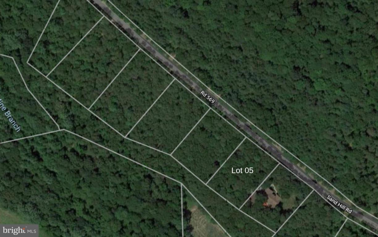 Sand Hill Rd. - Lot 05 - Photo 1