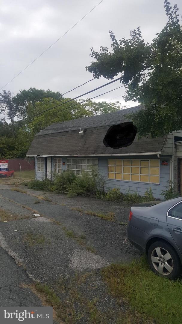 2206 Pulaski Highway, HAVRE DE GRACE, MD 21078 (#MDHR162072) :: Tessier Real Estate