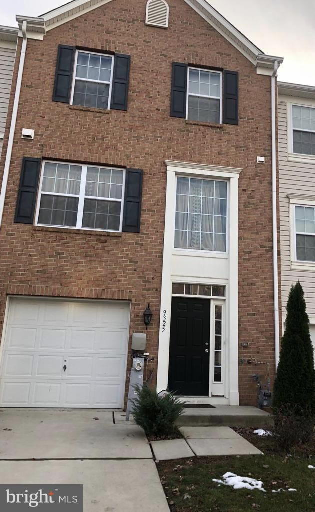 9325 Master Derby Drive, RANDALLSTOWN, MD 21133 (#MDBC276028) :: ExecuHome Realty