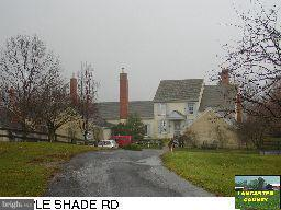 36 Maple Shade Road, CHRISTIANA, PA 17509 (#PALA112392) :: Benchmark Real Estate Team of KW Keystone Realty