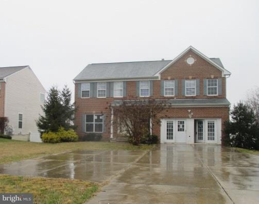 7137 Allentown Road, FORT WASHINGTON, MD 20744 (#MDPG319218) :: Frontier Realty Group