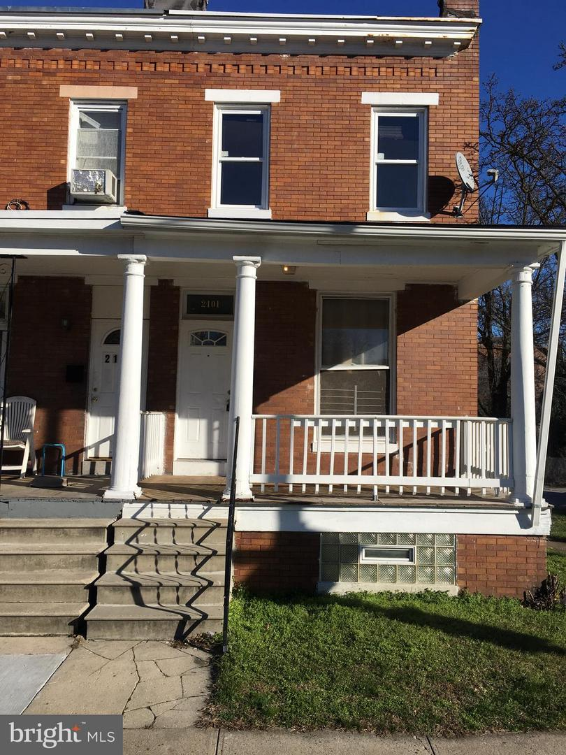 2101 Dukeland Street - Photo 1