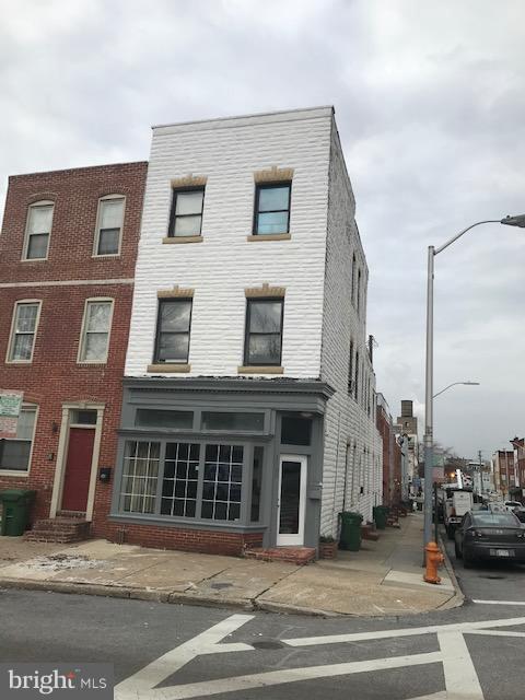 1700 S Charles Street, BALTIMORE, MD 21230 (#MDBA263584) :: Blackwell Real Estate