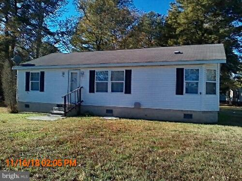 4550 Crisfield Highway, CRISFIELD, MD 21817 (#MDSO100978) :: RE/MAX Coast and Country