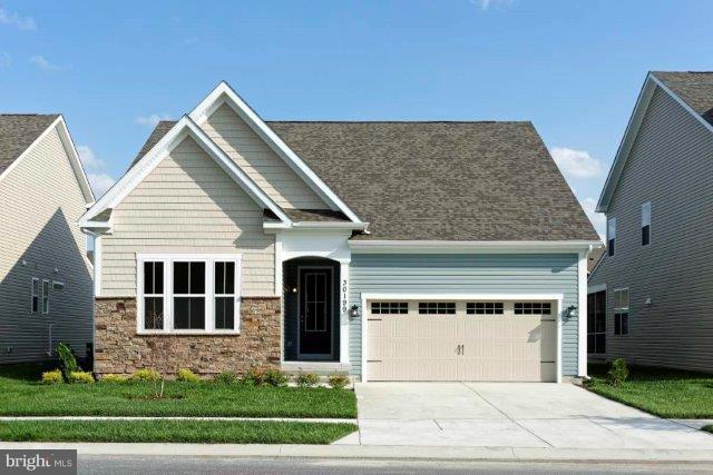 38440 Carroll Drive, MILLVILLE, DE 19967 (#DESU125028) :: Barrows and Associates