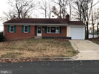 12021 Augusta Drive, GLENN DALE, MD 20769 (#MDPG319402) :: Wes Peters Group
