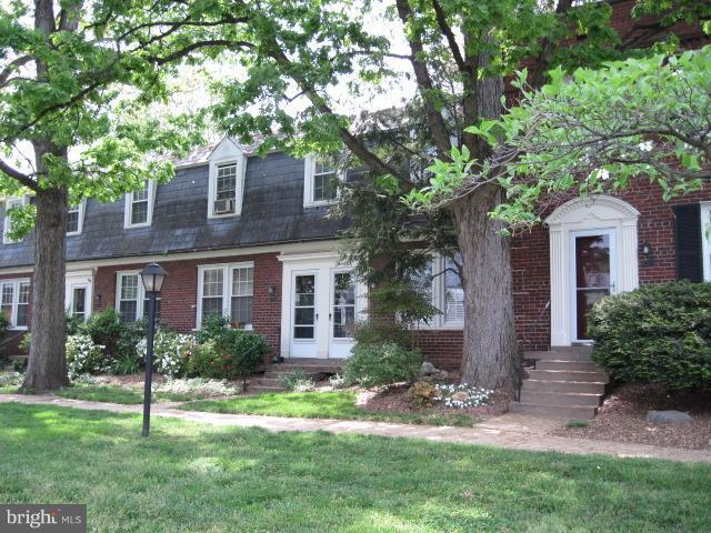 2600 16TH Street S #721, ARLINGTON, VA 22204 (#VAAR102628) :: The Piano Home Group