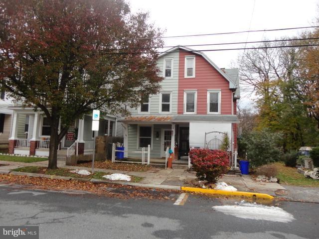 117 Bosler Avenue, LEMOYNE, PA 17043 (#PACB104632) :: Teampete Realty Services, Inc