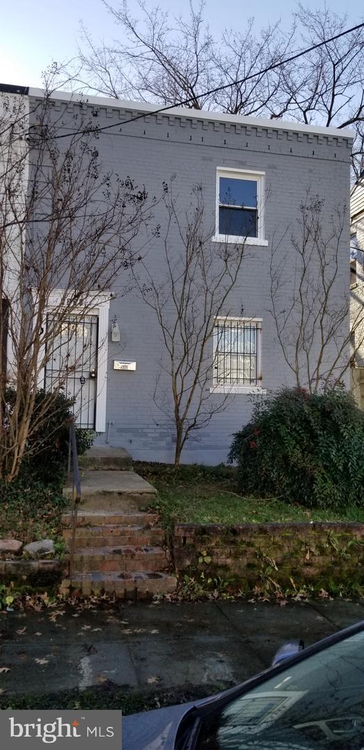 4221 Edson Place NE, WASHINGTON, DC 20019 (#DCDC261238) :: The Sebeck Team of RE/MAX Preferred