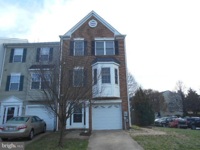 7139 Oberlin Circle, FREDERICK, MD 21703 (#MDFR171824) :: RE/MAX Plus