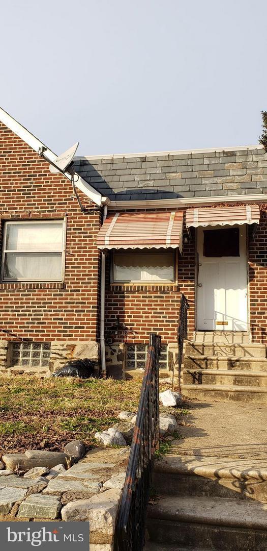 5134 Walker Street, PHILADELPHIA, PA 19124 (#PAPH363126) :: McKee Kubasko Group