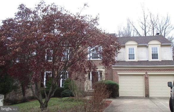 1903 Wetherbourne Court, BOWIE, MD 20721 (#MDPG320118) :: Frontier Realty Group