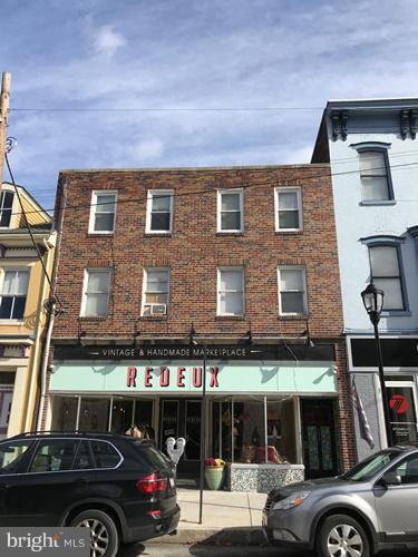115 S Duke Street #4, YORK, PA 17401 (#PAYK104134) :: The Jim Powers Team