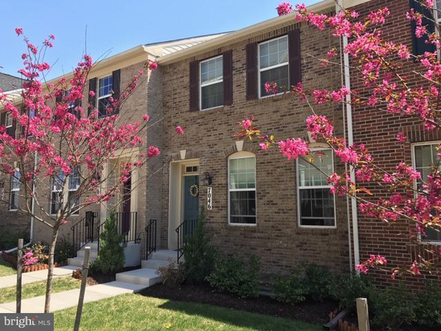 7046 Joann Khan Drive, ELKRIDGE, MD 21075 (#MDHW182906) :: Keller Williams Pat Hiban Real Estate Group