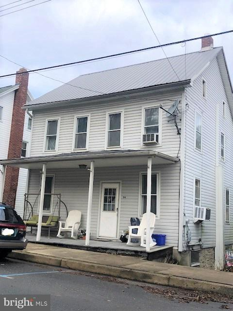 94 E Main Street, WINDSOR, PA 17366 (#PAYK104162) :: Teampete Realty Services, Inc
