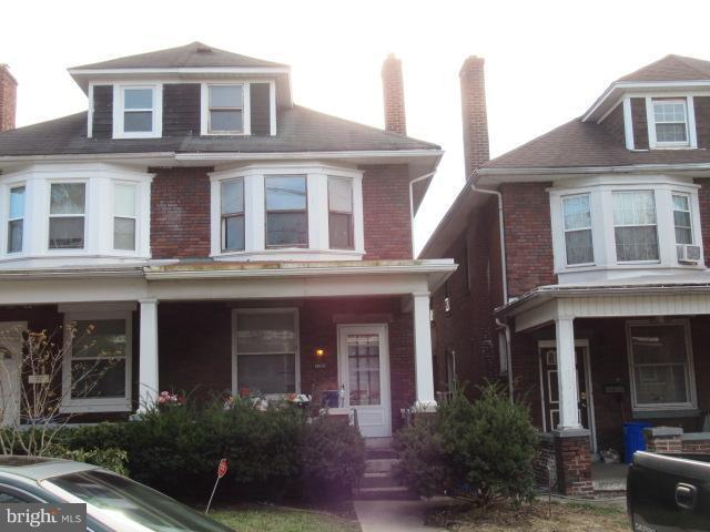 1809 Holly Street, HARRISBURG, PA 17104 (#PADA103798) :: Keller Williams of Central PA East