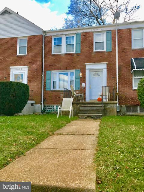 1625 Lochwood Road, BALTIMORE, MD 21218 (#MDBA278384) :: SURE Sales Group