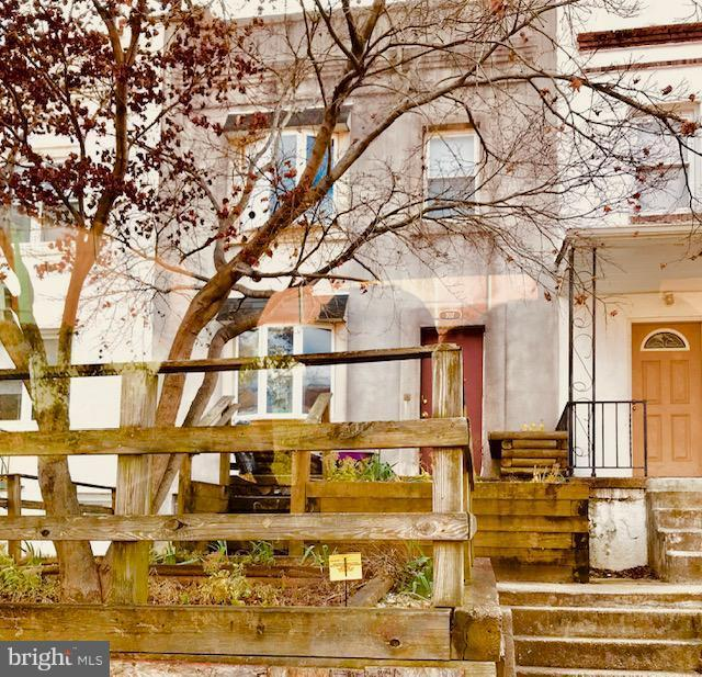 707 Venable Avenue, BALTIMORE, MD 21218 (#MDBA278396) :: The Bob & Ronna Group