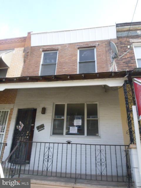 1915 S Norwood Street, PHILADELPHIA, PA 19145 (#PAPH408530) :: Keller Williams Realty - Matt Fetick Team
