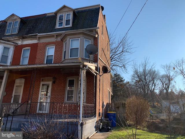 1618 Mount Rose Avenue, YORK, PA 17403 (#PAYK104364) :: Flinchbaugh & Associates