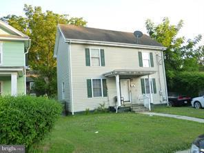 204 Port Street, EASTON, MD 21601 (#MDTA115636) :: RE/MAX Coast and Country